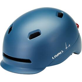LIVALL C20 Helmet, blau